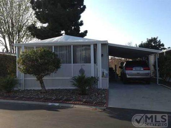 2130 Sunset Dr SPC 141, Vista, CA 92081