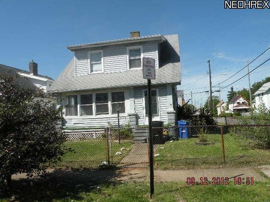3660 E 106th St, Cleveland, OH 44105