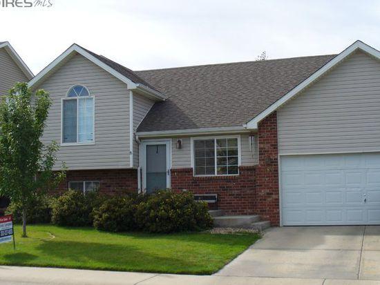 780 Mcclure Ave, Firestone, CO 80520
