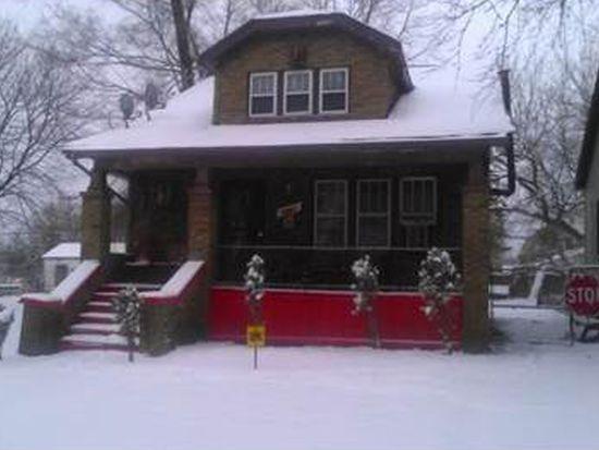 8066 Grinnell St, Detroit, MI 48213