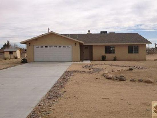6623 Hanford Ave, Yucca Valley, CA 92284