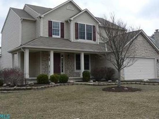 4168 Hoffman Farms Dr, Hilliard, OH 43026