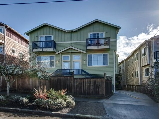 3652 Francis Ave N UNIT D, Seattle, WA 98103