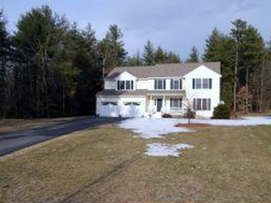 18 Sunflower Ln, Londonderry, NH 03053