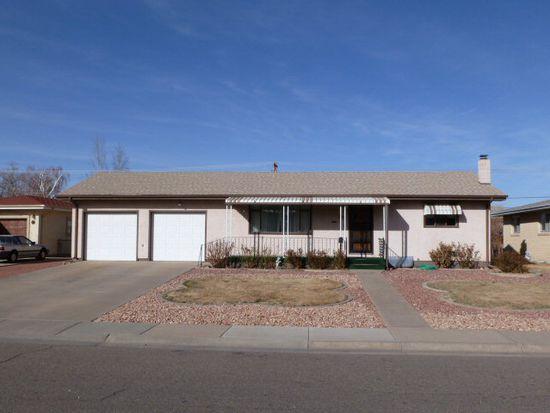 53 Baylor St, Pueblo, CO 81005