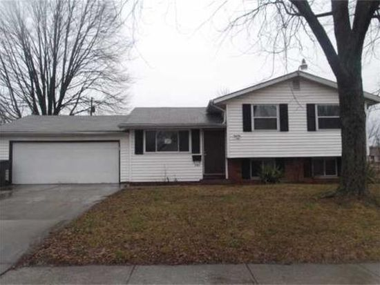 2382 Taymouth Rd, Columbus, OH 43229