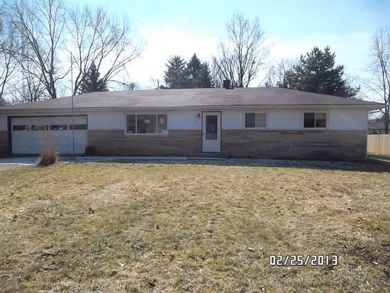 2801 Cardigan Rd, Indianapolis, IN 46268