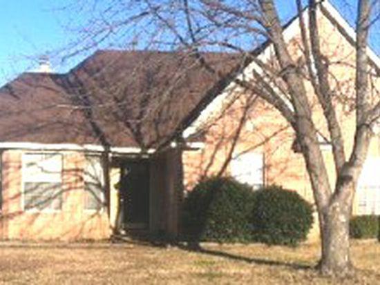 4212 Rainey Woods Dr, Memphis, TN 38125