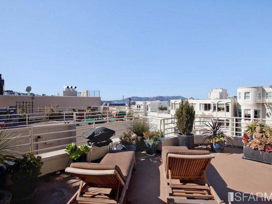 2139 Green St APT E, San Francisco, CA 94123