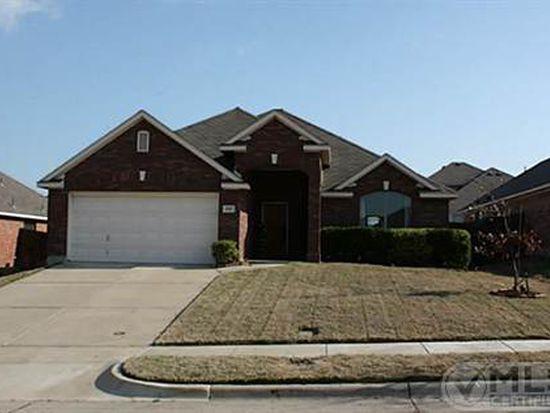 1217 Rosa Ln, Mansfield, TX 76063