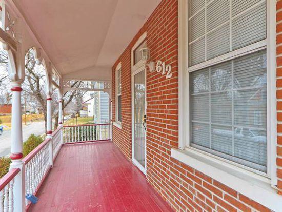 612 N Benton Ave, Saint Charles, MO 63301