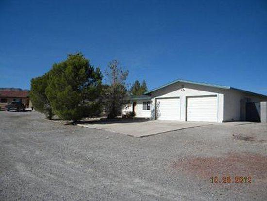 5875 N Grand Canyon Dr, Las Vegas, NV 89149