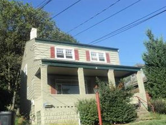 933 Ulrich St, Pittsburgh, PA 15234
