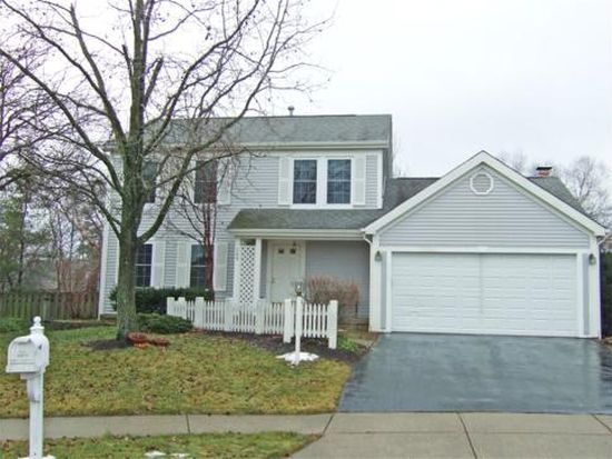 289 Brownsfell Dr, Columbus, OH 43235