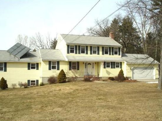 138 Castle Hill Rd, Windham, NH 03087