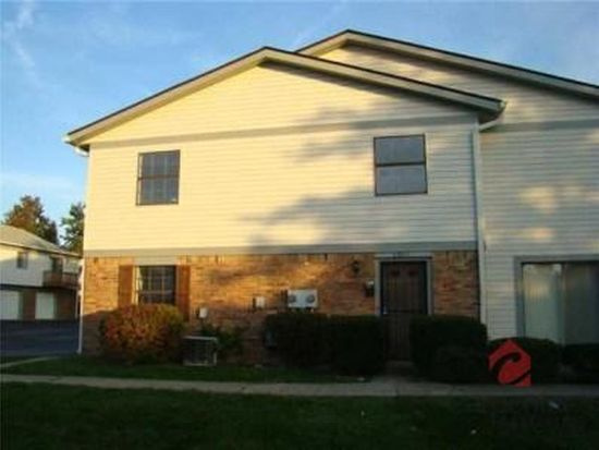 6841 Fall Time Pl, Indianapolis, IN 46226