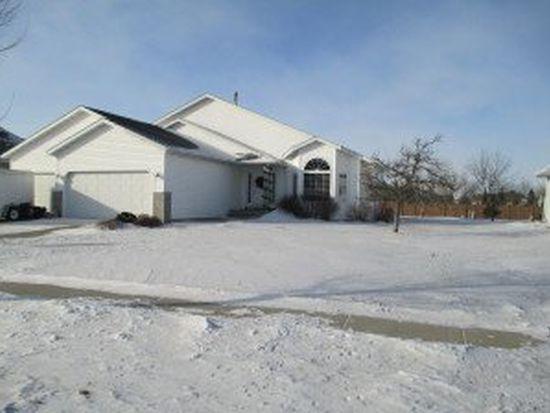 5015 Rose Creek Pkwy S, Fargo, ND 58104