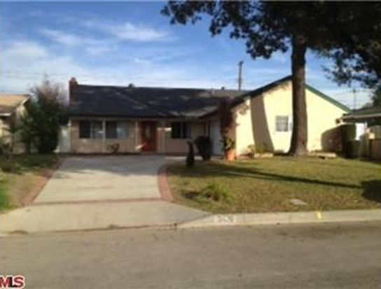 3536 S Hedgerow Dr, West Covina, CA 91792