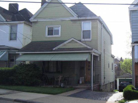 4040 Lydia St, Pittsburgh, PA 15207