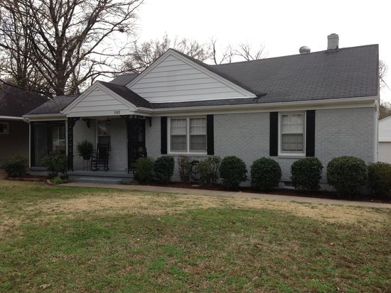 1157 Colonial Rd, Memphis, TN 38117