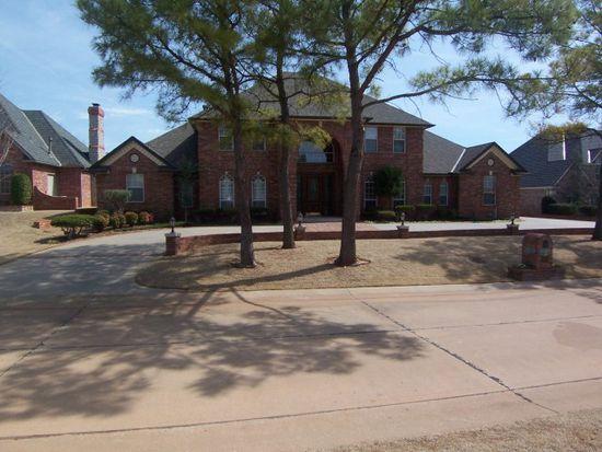 2324 Tuttington, Oklahoma City, OK 73170