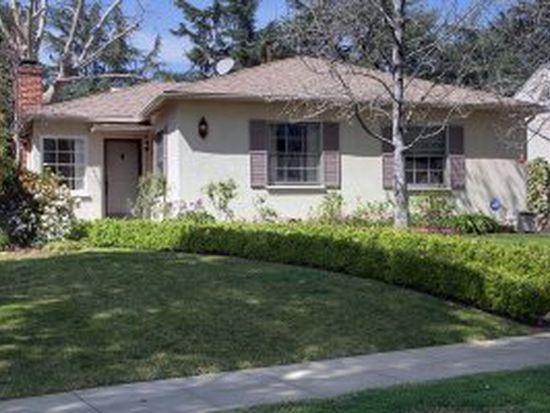 1747 Kenneth Way, Pasadena, CA 91103