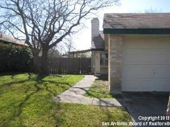 16419 Oak Rock St, San Antonio, TX 78247