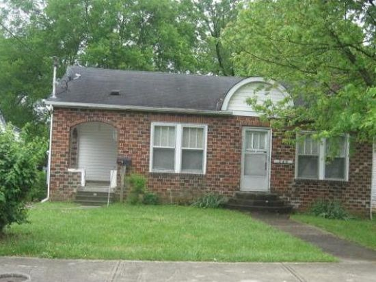 3940 Alma Ave, Knoxville, TN 37914