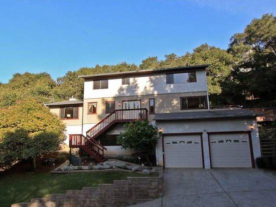 3286 Oak Ct, Belmont, CA 94002