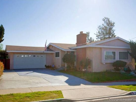 6117 Childs Ave, San Diego, CA 92139