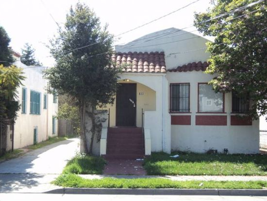 833 Brockhurst St, Oakland, CA 94608