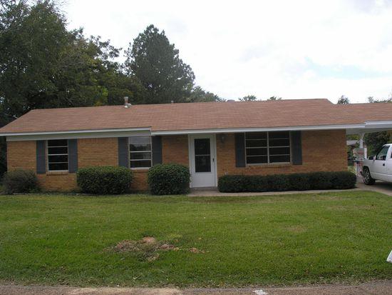1013 N Bennett St, Crystal Springs, MS 39059