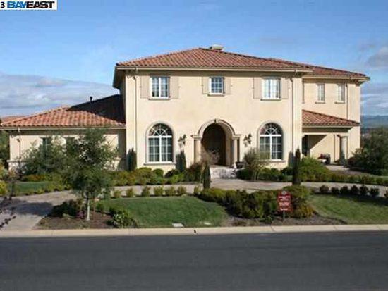 1335 Germano Way, Pleasanton, CA 94566