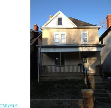 77 S Warren Ave, Columbus, OH 43204