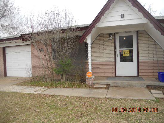 6900 Bernadine Ln, Oklahoma City, OK 73159