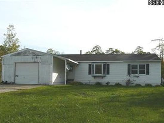 3066 State Route 7 N, Pierpont, OH 44082