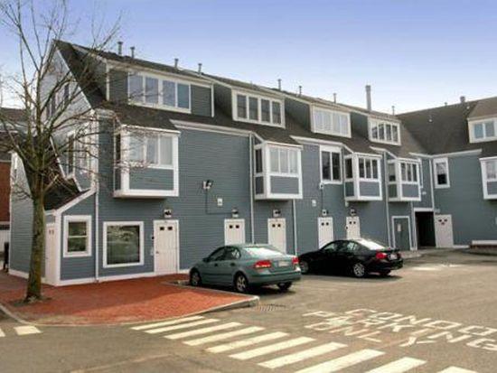 68 Wharf St UNIT J3, Salem, MA 01970