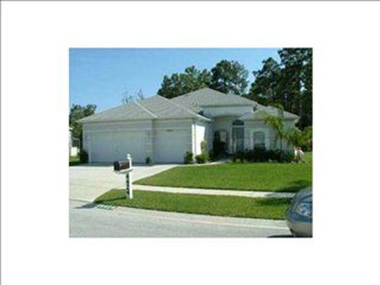 4424 Fort Shaw Dr, New Port Richey, FL 34655