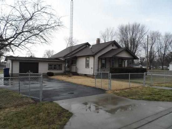 2234 N 30th St, Terre Haute, IN 47804