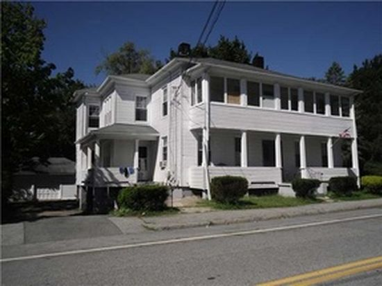 481 Fairview Ave, Coventry, RI 02816