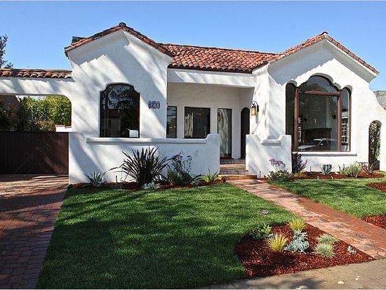 1277 S Redondo Blvd, Los Angeles, CA 90019