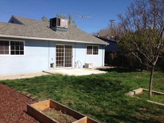 1117 Olivina Ave, Livermore, CA 94551