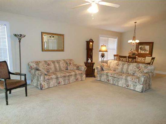 3825 Windsor Castle Blvd, Milton, FL 32583