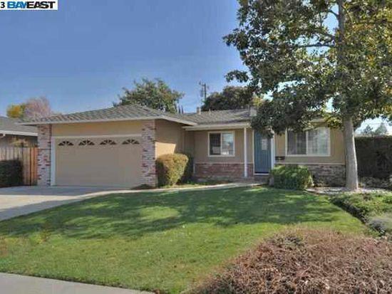 1014 Lancer Dr, San Jose, CA 95129