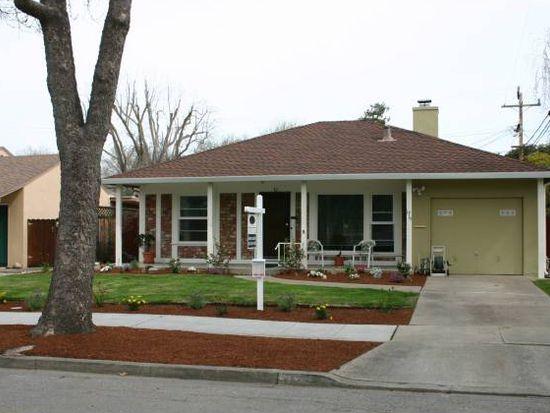 1715 Kentucky St, Redwood City, CA 94061