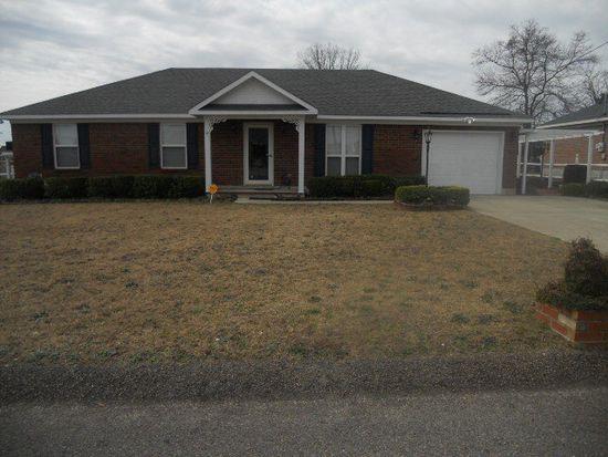 3524 Brockdale Dr, Augusta, GA 30906