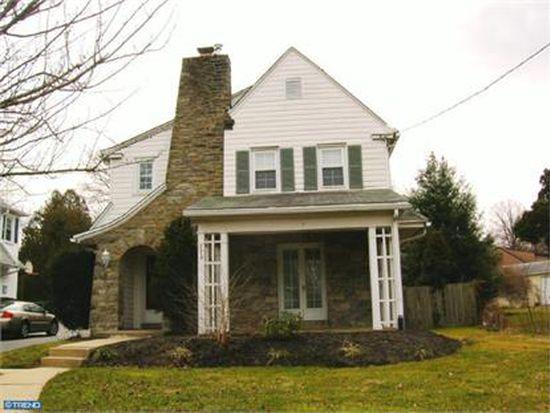 376 W Springfield Rd, Springfield, PA 19064