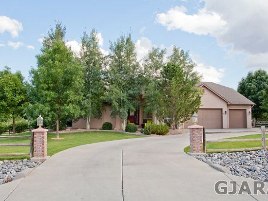 658 Independence Valley Dr, Grand Junction, CO 81507