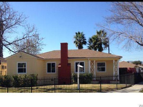 2551 Hanning Ave, Altadena, CA 91001