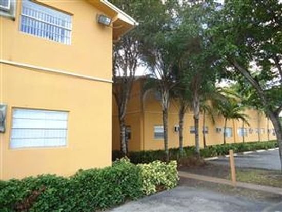 1521 NE 8th St APT 1, Homestead, FL 33033